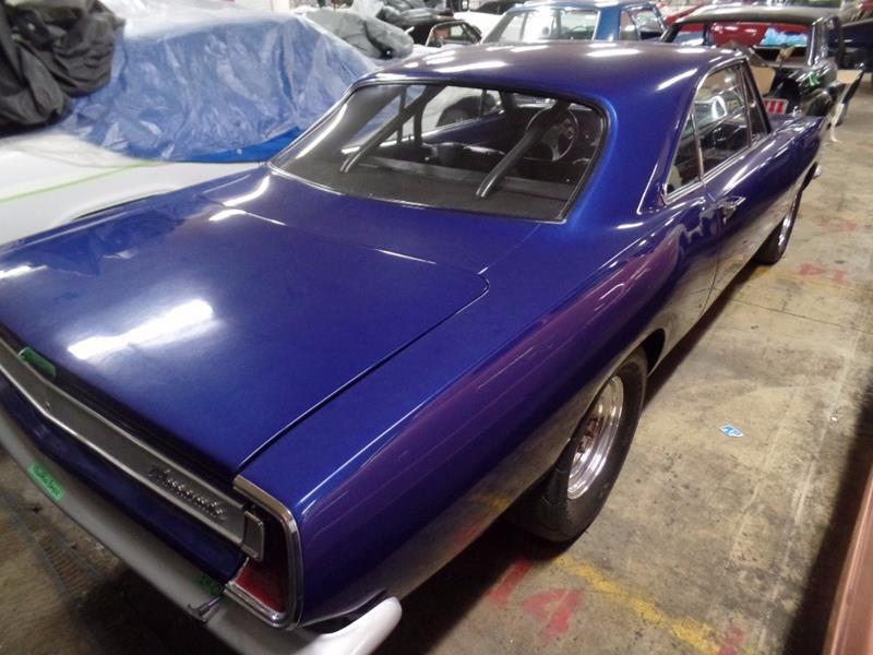 1967 Plymouth Barracuda / Cuda 16