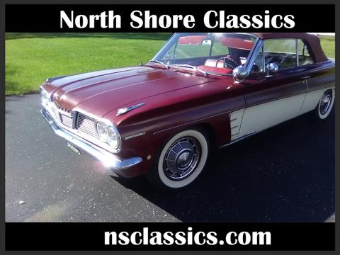 1962 Pontiac Le Mans for sale in Mundelein, IL