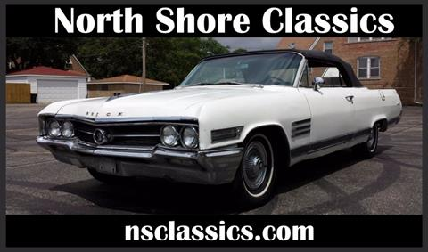 1964 Buick Wildcat for sale in Mundelein, IL