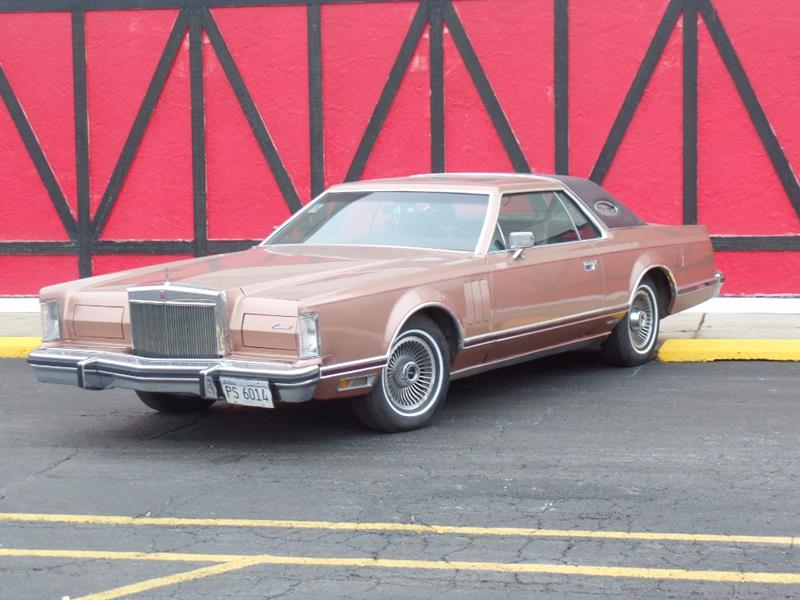 1979 Lincoln Continental 2