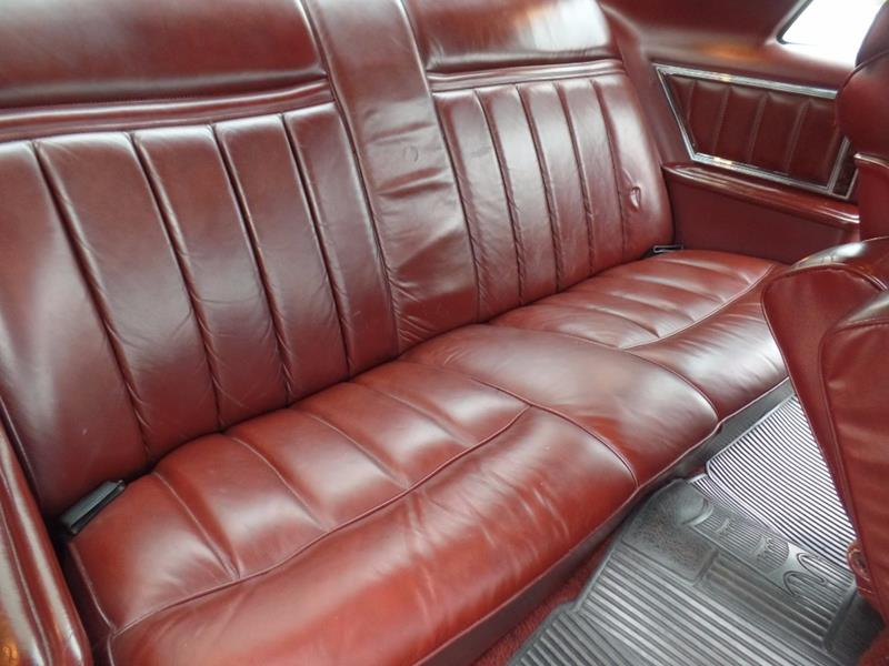1979 Lincoln Continental 27