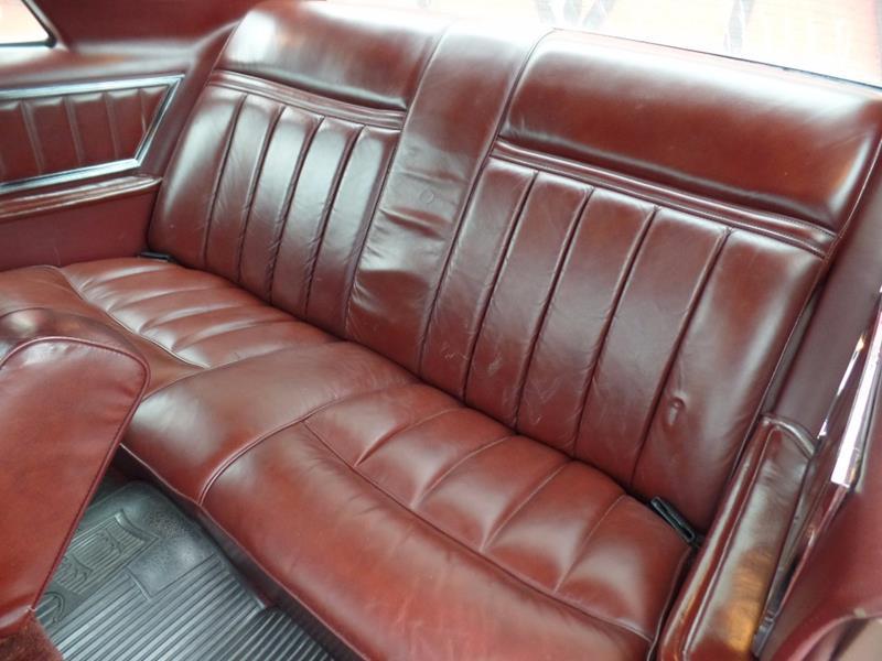 1979 Lincoln Continental 12