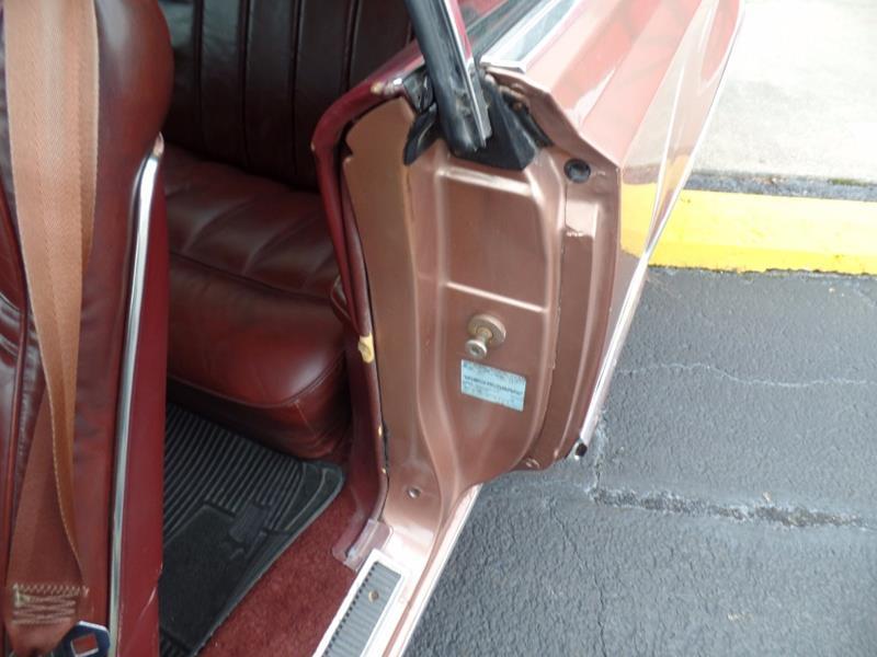 1979 Lincoln Continental 15