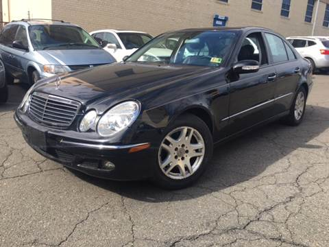Used mercedes benz e class for sale in alexandria va for Mercedes benz of alexandria va