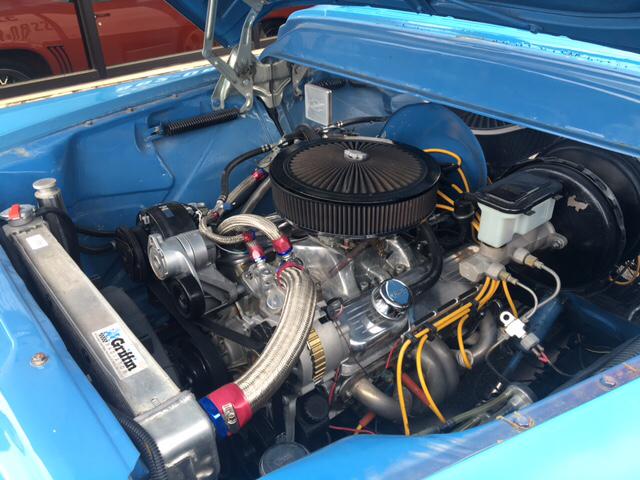 1959 Chevrolet 3100  - London KY