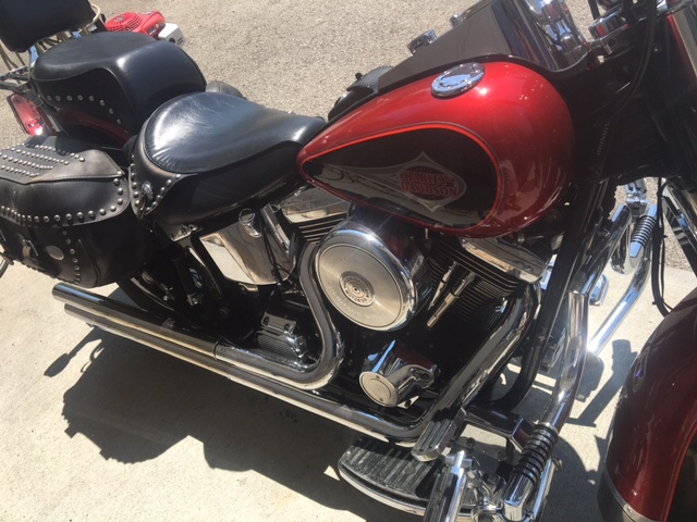 1999 Harley-Davidson Heritage Softail   - London KY
