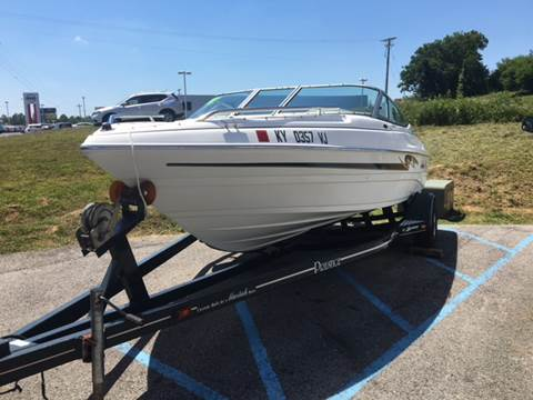 2000 Mariah Runabout for sale at London Motor Sports, LLC in London KY