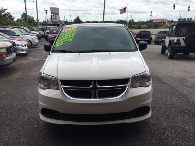 2013 Dodge Grand Caravan SE 4dr Mini Van - London KY