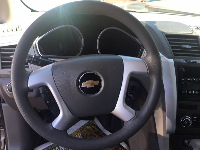 2011 Chevrolet Traverse AWD LS 4dr SUV - London KY