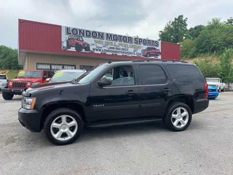 Cars For Sale in London, KY - London Motor Sports, LLC