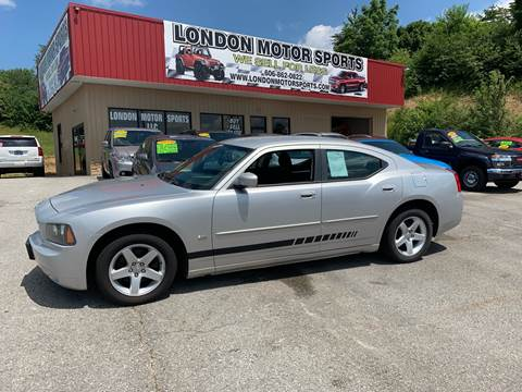 2010 Dodge Charger for sale at London Motor Sports, LLC in London KY