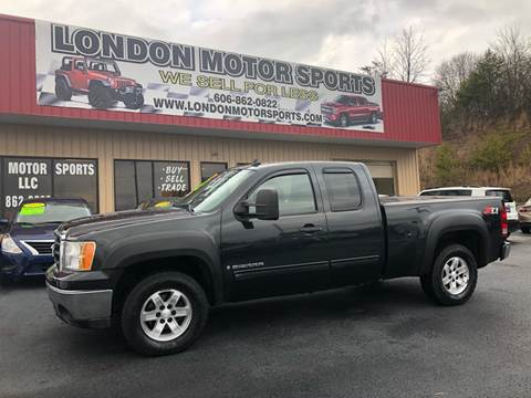 Jc Lewis Ford Savannah Ga >> Used 2009 GMC Sierra 1500 For Sale - Carsforsale.com®