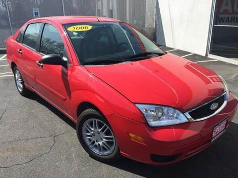 2006 Ford Focus for sale in Waukegan, IL