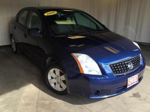 2008 Nissan Sentra for sale in Waukegan IL