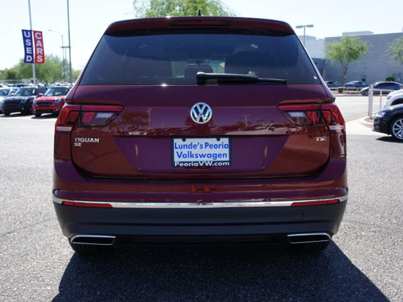 2018 volkswagen tiguan 2 0t s. Simple Volkswagen Contact  In 2018 Volkswagen Tiguan 2 0t S