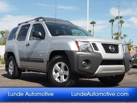 2012 Nissan Xterra for sale in Peoria, AZ