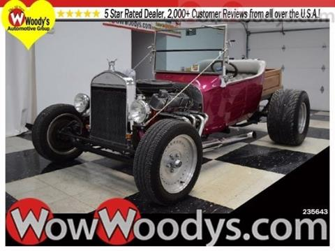 1923 Ford Model T for sale in Chillicothe, MO