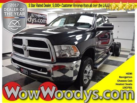 2015 RAM Ram Chassis 3500 for sale in Chillicothe, MO