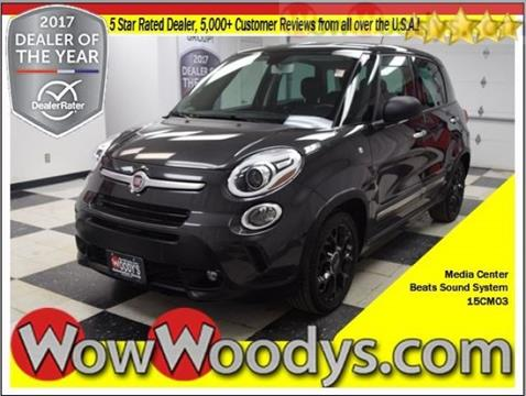 2015 FIAT 500L for sale in Chillicothe, MO