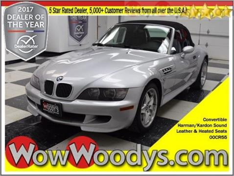 2000 BMW M for sale in Chillicothe, MO