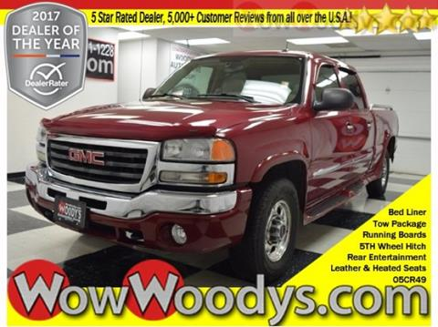 2005 GMC Sierra 1500HD for sale in Chillicothe, MO