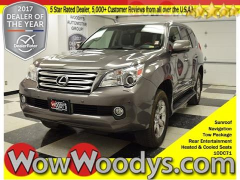 2010 Lexus GX 460 for sale in Chillicothe, MO