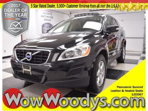 2012 Volvo XC60 for sale in Chillicothe, MO