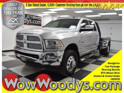 2016 RAM Ram Chassis 3500 for sale in Chillicothe, MO