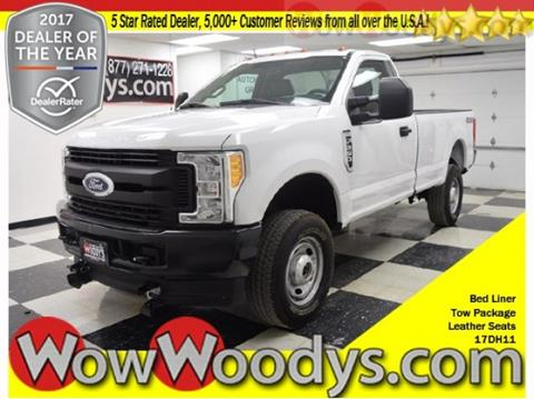 2017 Ford F-250 Super Duty for sale in Chillicothe, MO