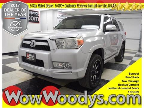 2010 Toyota 4Runner for sale in Chillicothe, MO