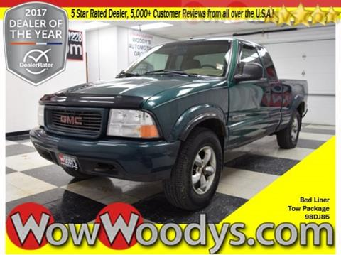 1998 GMC Sonoma for sale in Chillicothe, MO