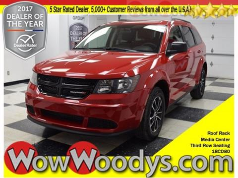 2018 Dodge Journey for sale in Chillicothe, MO