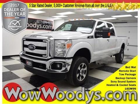 2016 Ford F-250 Super Duty for sale in Chillicothe, MO