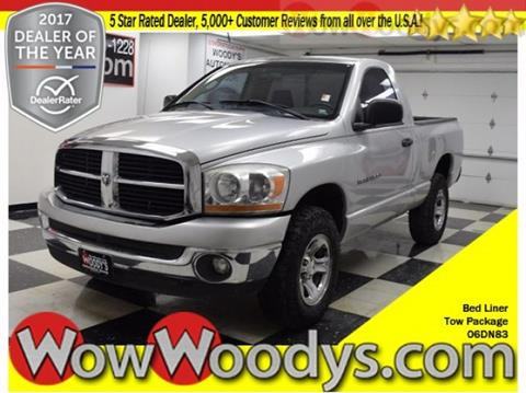 2006 Dodge Ram Pickup 1500 for sale in Chillicothe, MO