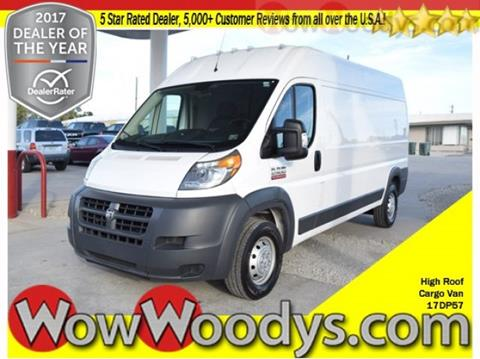 2017 RAM ProMaster Cargo for sale in Chillicothe, MO