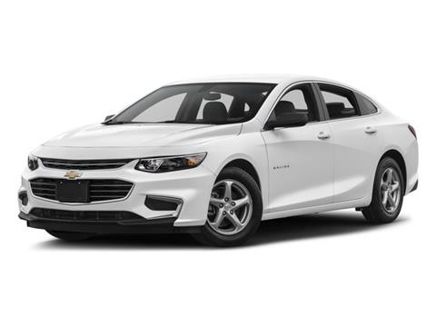 2017 Chevrolet Malibu for sale in Chillicothe, MO