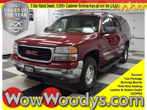 2002 GMC Yukon XL for sale in Chillicothe, MO