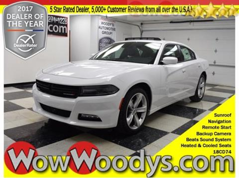2018 Dodge Charger for sale in Chillicothe, MO