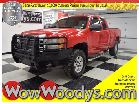 2009 GMC Sierra 1500 for sale in Chillicothe, MO