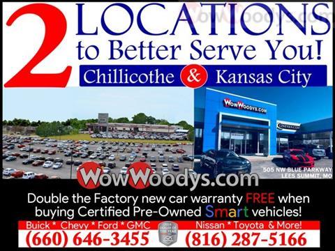 Used Cars Chillicothe Auto Financing Chillicothe Mo Kansas City Ks