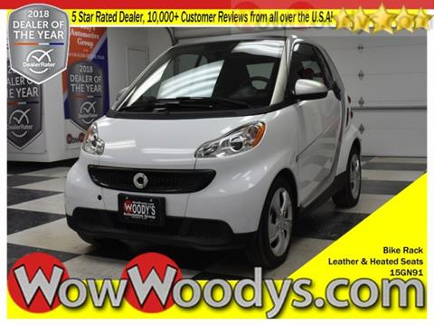 2015 Smart fortwo for sale in Chillicothe, MO