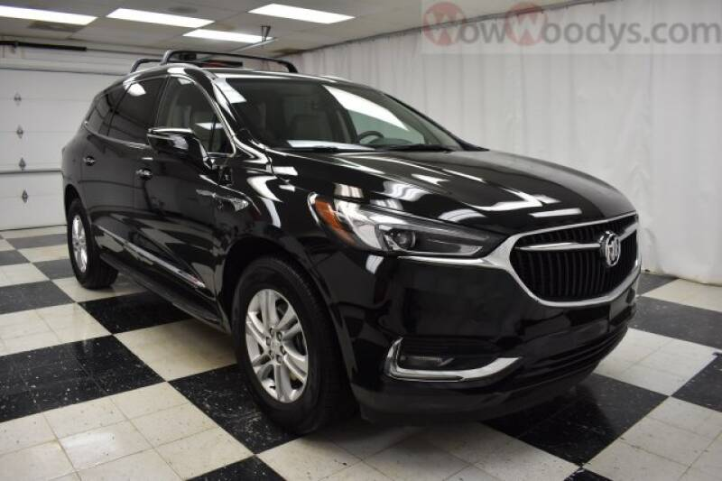 2018 Buick Enclave 4x4 Premium 4dr Crossover - Chillicothe MO