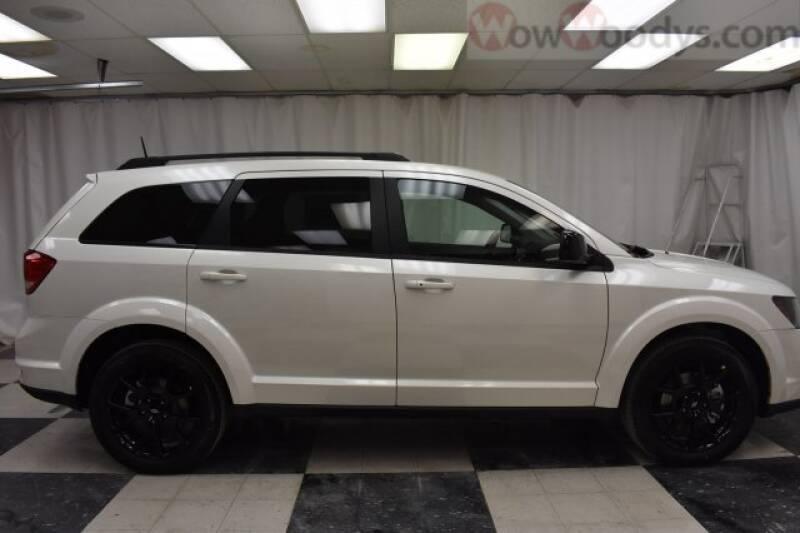 2019 Dodge Journey SE 4dr SUV - Chillicothe MO