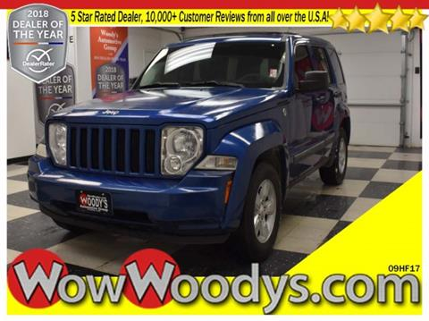 2009 Jeep Liberty for sale in Chillicothe, MO