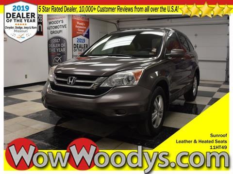 2011 Honda CR-V for sale in Chillicothe, MO