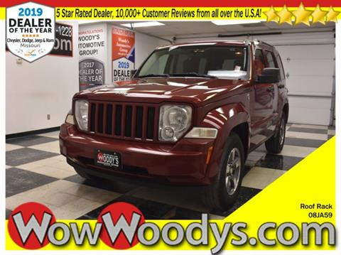 WOODY'S AUTOMOTIVE GROUP - Used Cars - Chillicothe MO Dealer