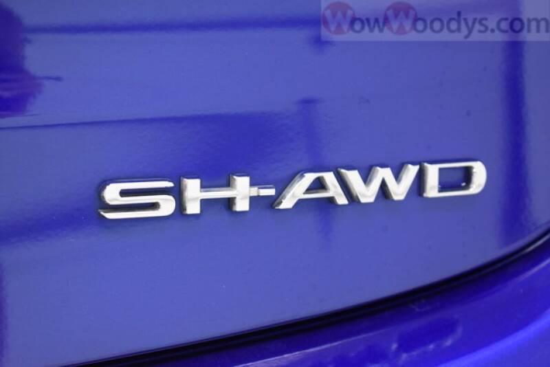 2019 Acura TLX SH AWD V6 w/Tech w/A SPEC 4dr Sedan w/Technology a - Chillicothe MO