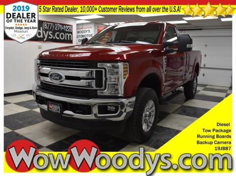 2019 Ford F-350 Super Duty for sale in Chillicothe, MO