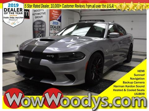 2016 Dodge Charger for sale in Chillicothe, MO