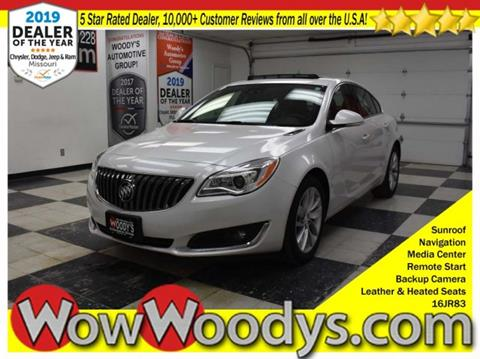 2016 Buick Regal for sale in Chillicothe, MO